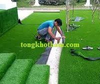 Phân phối thảm cỏ nhân tạo